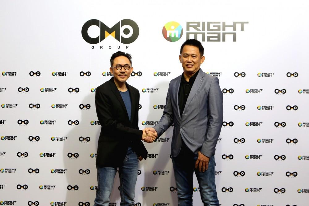 Photo Release_CMO&RIGHTMAN_22.08.16